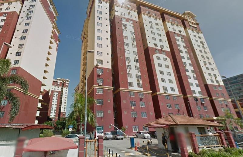 Rooms Mentari Court Apartment Bandar Sunway Pj